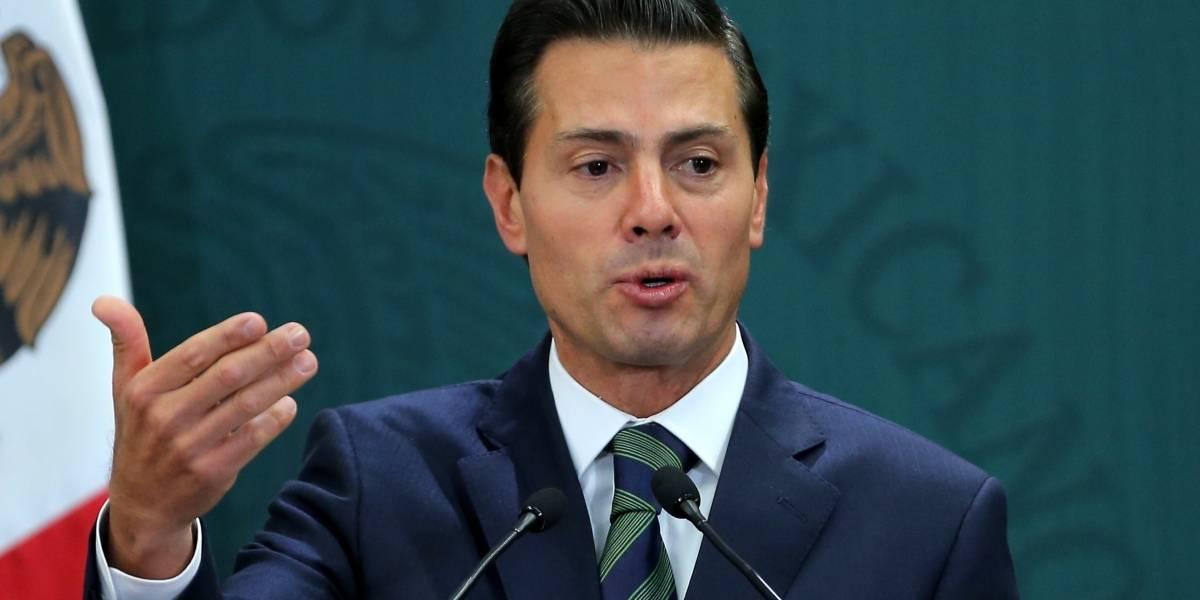 Presidente de México condena ataque en Las Vegas