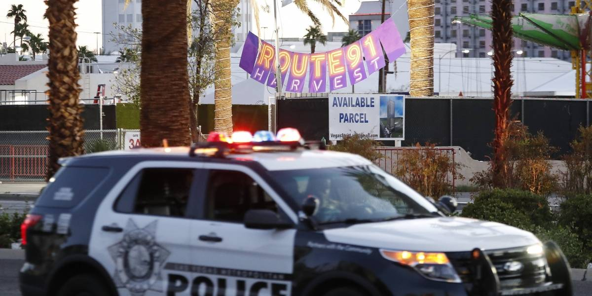 FBI descarta vínculo entre atacante de Las Vegas y Estado Islámico