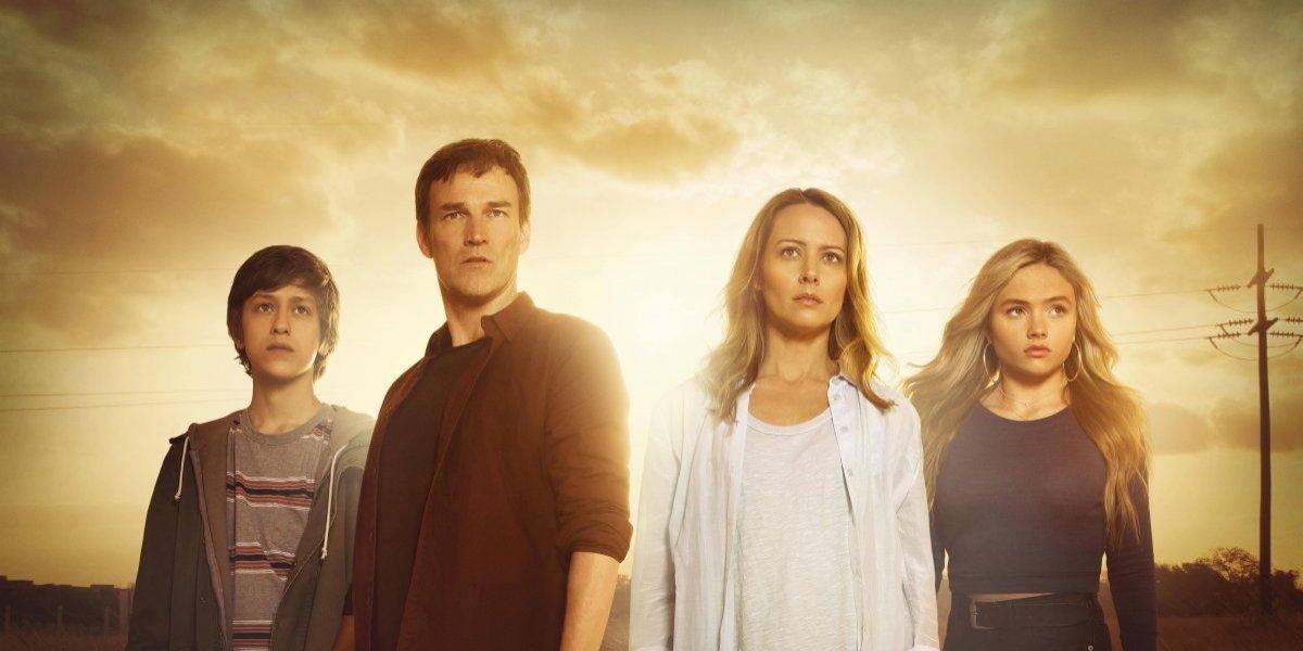 """El universo mutante llega a la TV con """"The Gifted"""""""