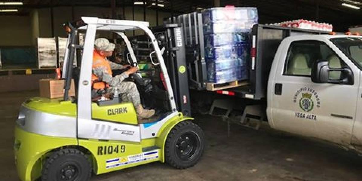 Guardia Nacional tiene a 5,000 efectivos activos en la emergencia