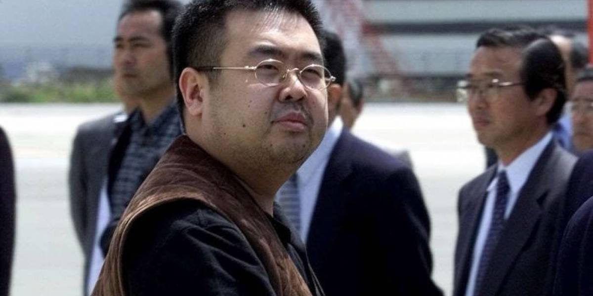 Norcoreano pagó a presunta asesina del hermano de Kim Jong-un