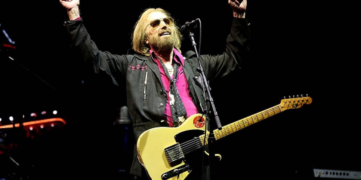 La Policía asegura no tener información de la muerte de Tom Petty