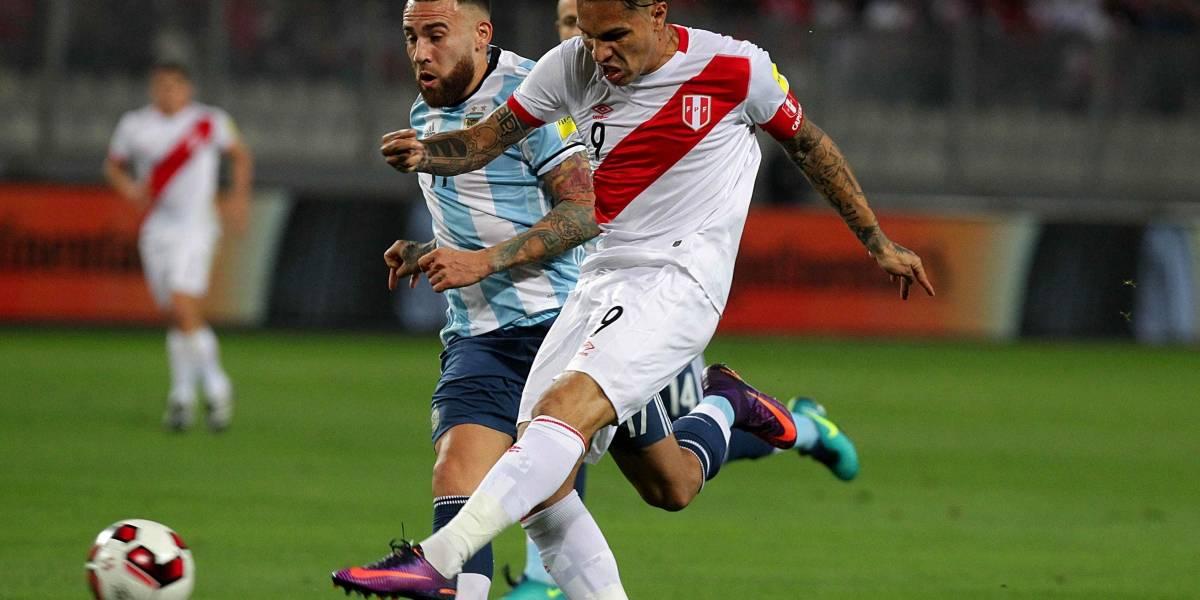 Vidente que 'le pegó' a la goleada de River pronosticó el Argentina vs Perú