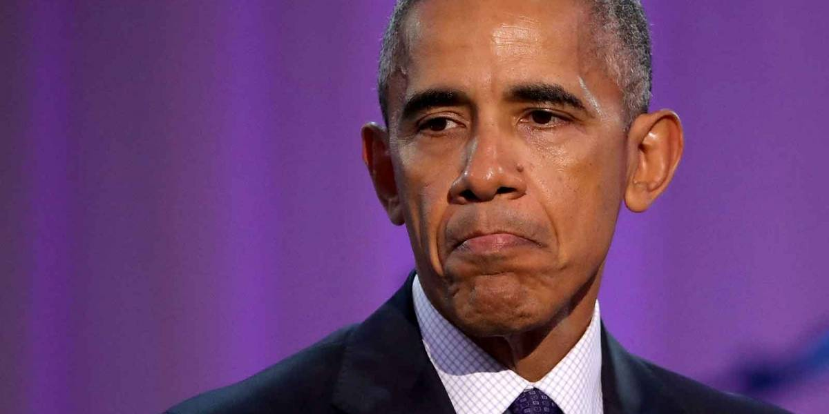 """Las Vegas recibe mensaje de Barack Obama: """"Michelle y yo estamos orando por las víctimas"""""""