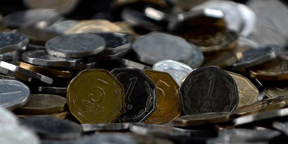"""Banco Central explica aplicación de """"regla del redondeo"""" tras eliminación de monedas de $1 y $5"""