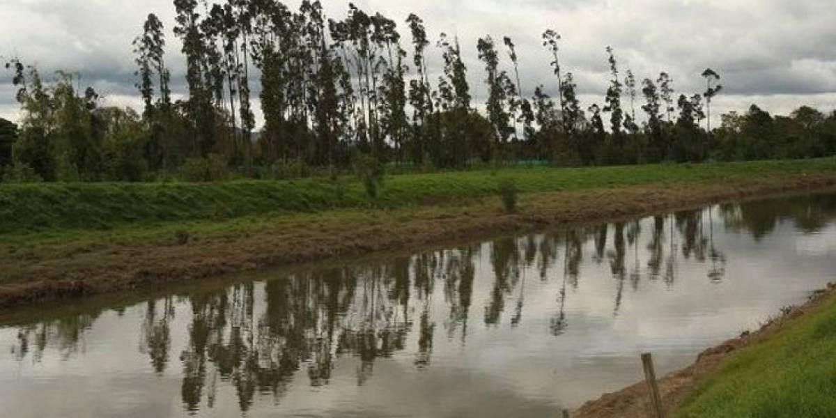 Proyecto para descontaminar el río Bogotá