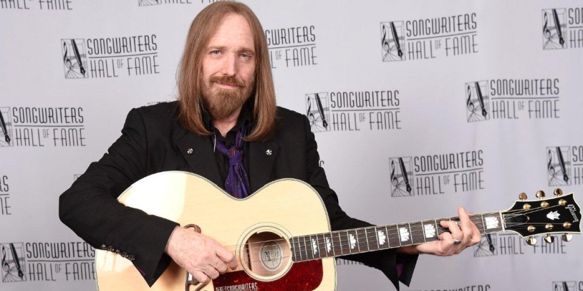 Tom Petty, una leyenda musical que lucha por su vida