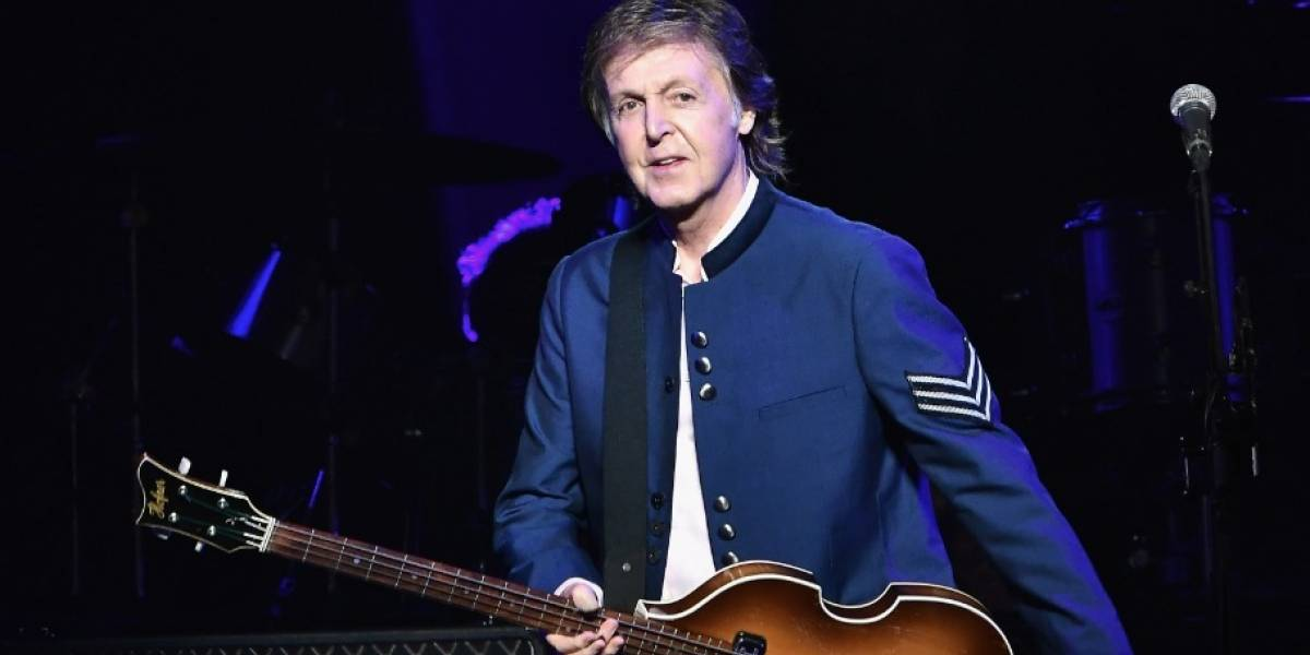 Paul McCartney reveló detalles de su nuevo documental 'One day a week'