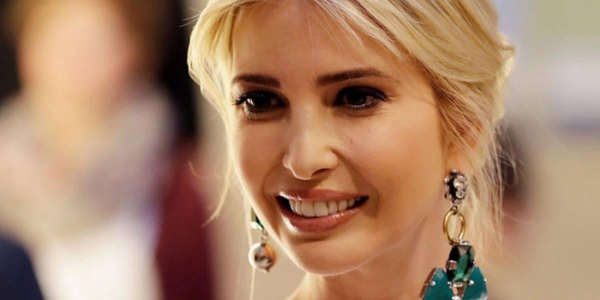 5 tendencias de cirugía tan extrañas como las de Ivanka Trump