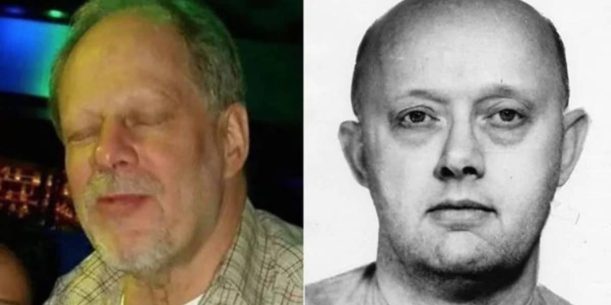 Padre de tirador de Las Vegas, entre los más buscados del FBI