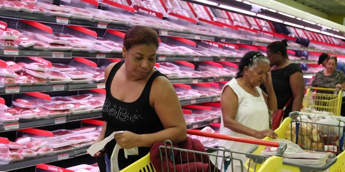 Alimentação e moradia são as principais despesas de quem mora em São Paulo