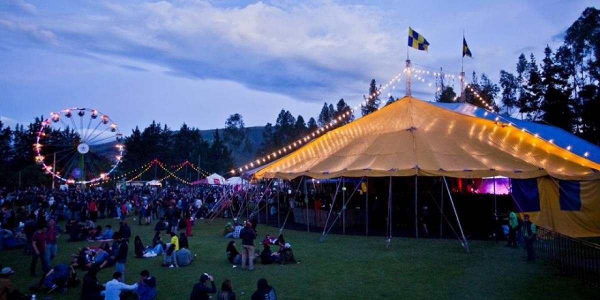El Carpazo suspende festival para este 2017