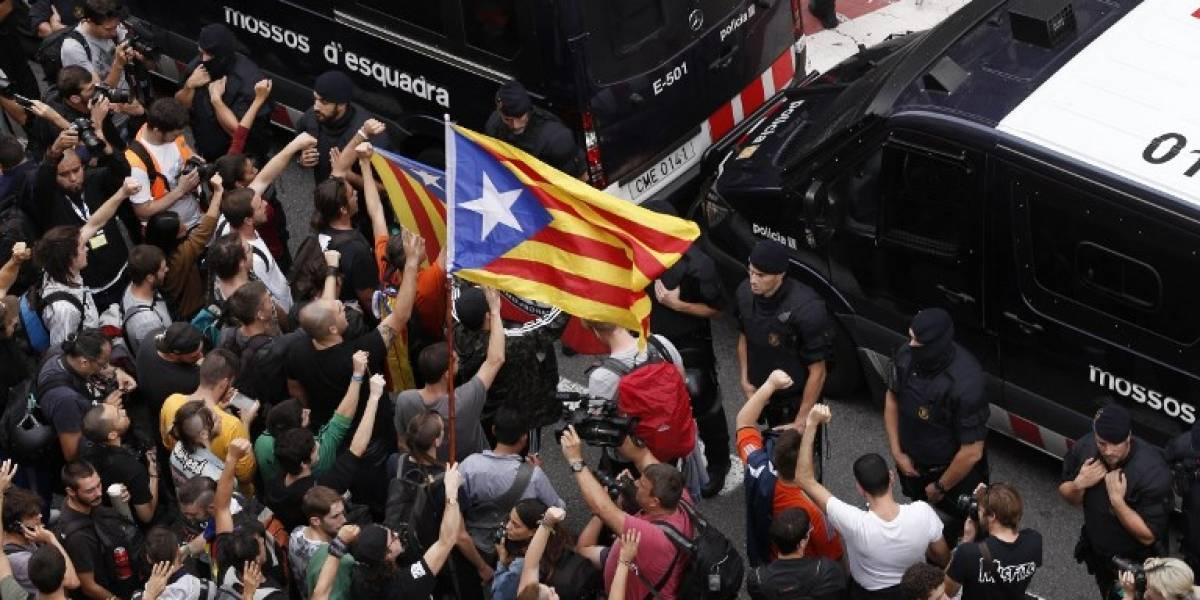 ¿Qué es lo que viene en Cataluña tras conflicto del referéndum?