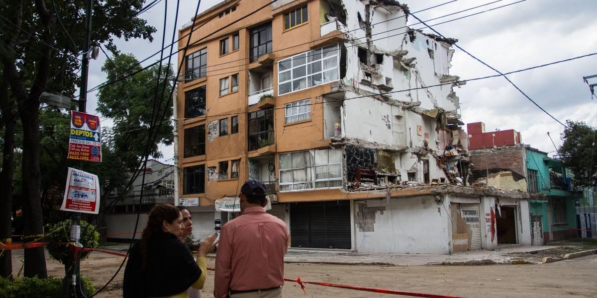 El Sismo 19S y las finanzas: Por qué es necesario un fondo de emergencias