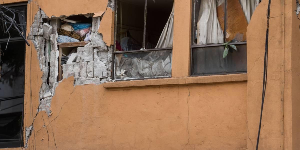 UNAM revisa más de 13 mil inmuebles dañados por sismo del 19-S