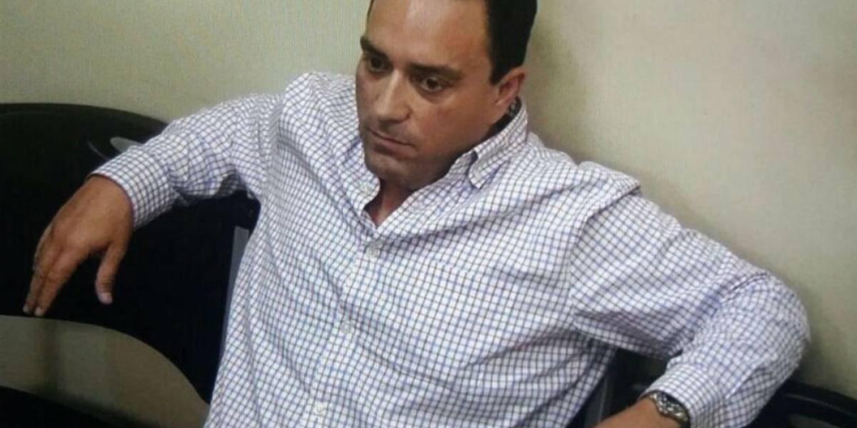 Borge apela en Panamá orden de extradición a México