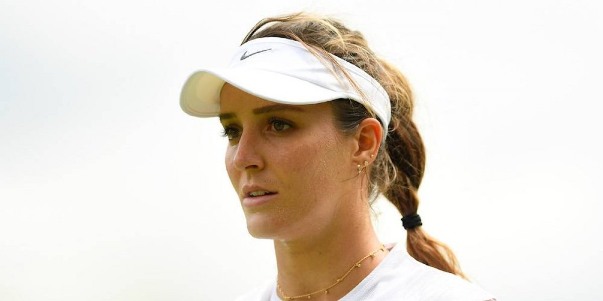 Tenista Laura Robson presenció tiroteo en Las Vegas