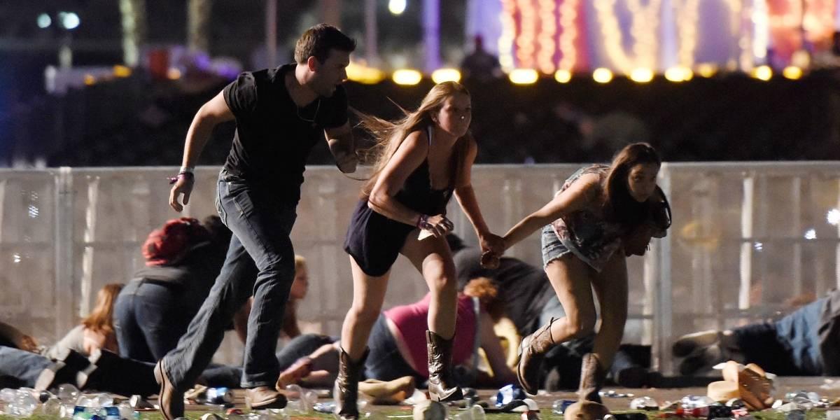 Cronología de los tiroteos masivos en los Estados Unidos desde el año 2000
