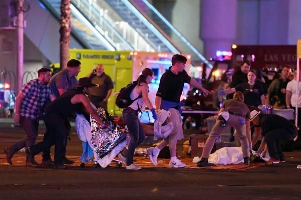 ¿Quién es Stephen Paddock, el tirador de Las Vegas?