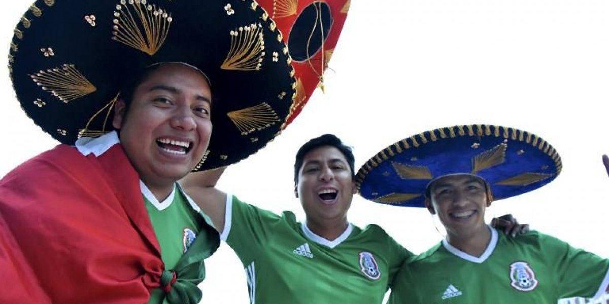 Junto con México, la FIFA sanciona a otros cinco países por el grito homofóbico