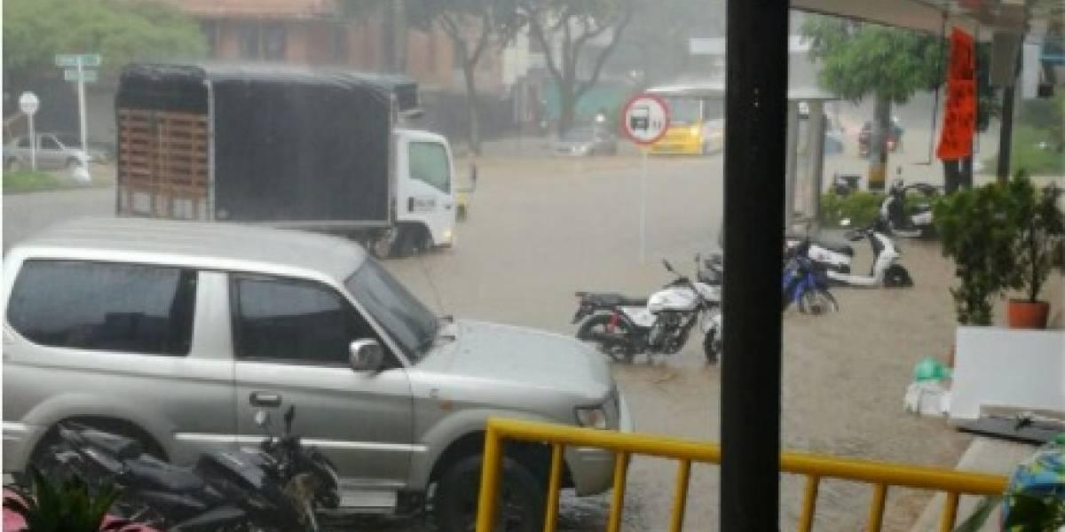 ¿Hasta cuándo irán las lluvias en el país?