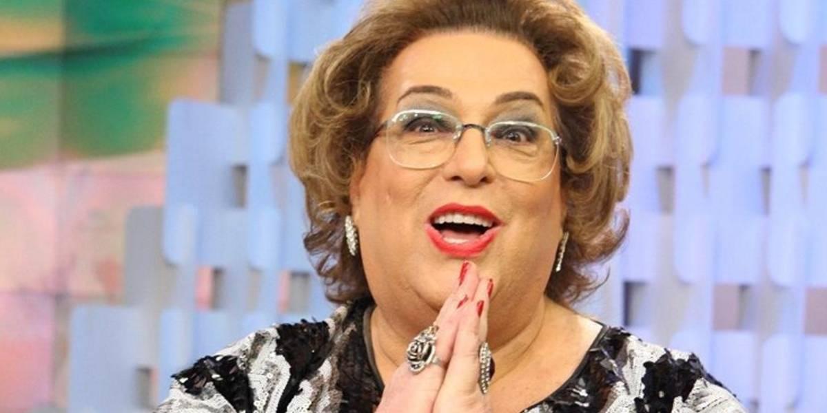 Mamma Bruschetta faz cirurgia por conta de câncer e retira todo o estômago