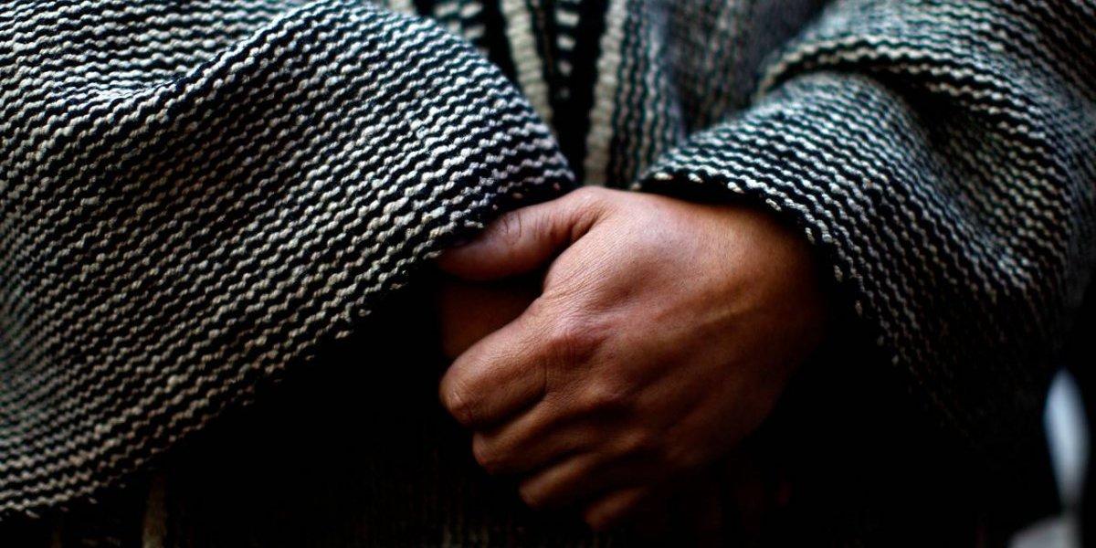 """Muerte de hombre mapuche en Cañete: Carabineros estudia tesis de """"ajuste de cuentas"""""""