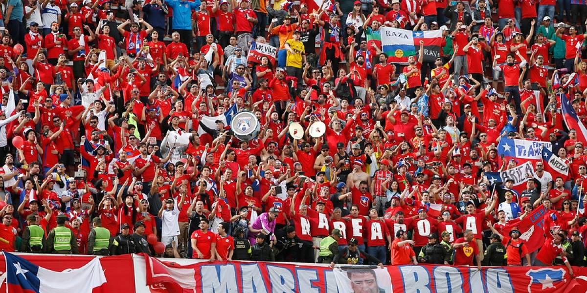 FIFA sanciona a Ecuador con multa de más de US$ 20 mil