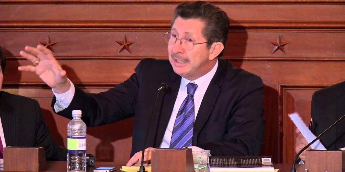Carlos Sánchez: Países como Ecuador han instaurado 'leyes infames' contra las libertades