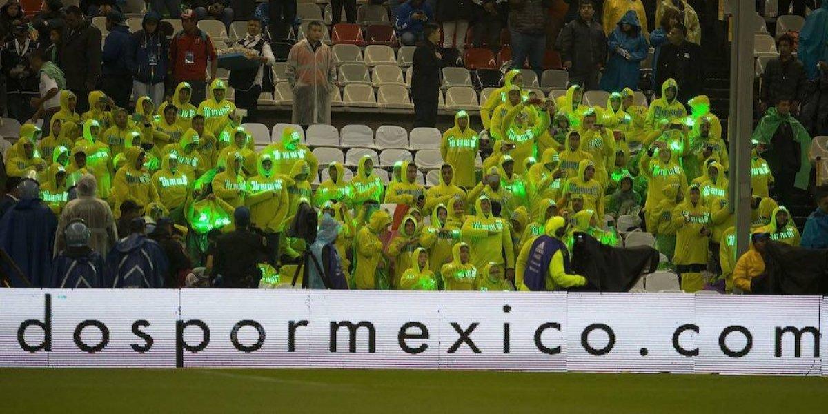 FIFA vuelve a multar a FMF por 'grito homofóbico'
