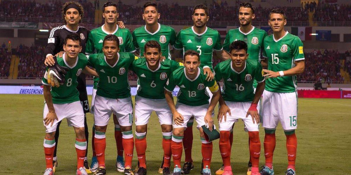 Inicia concentración de Selección Mexicana para cierre de hexagonal Concacaf