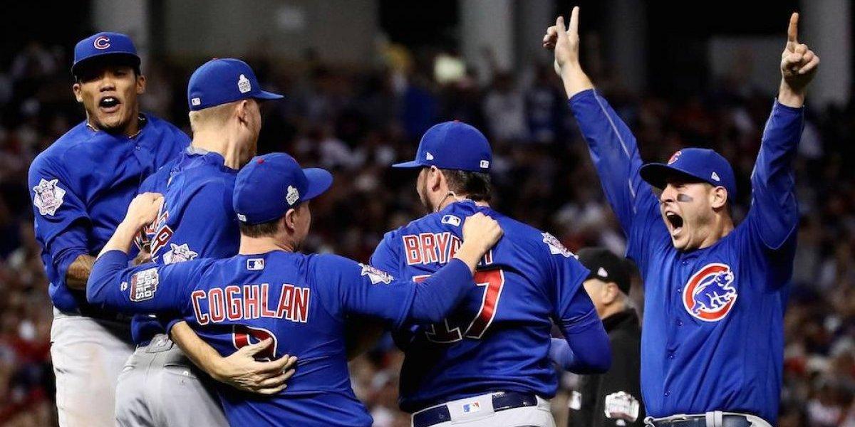 Quedan definidos enfrentamientos para playoffs de la MLB