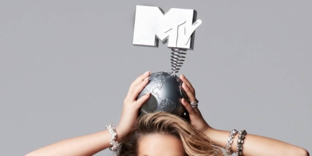 MTV revela a la conductora de los premios EMA 2017