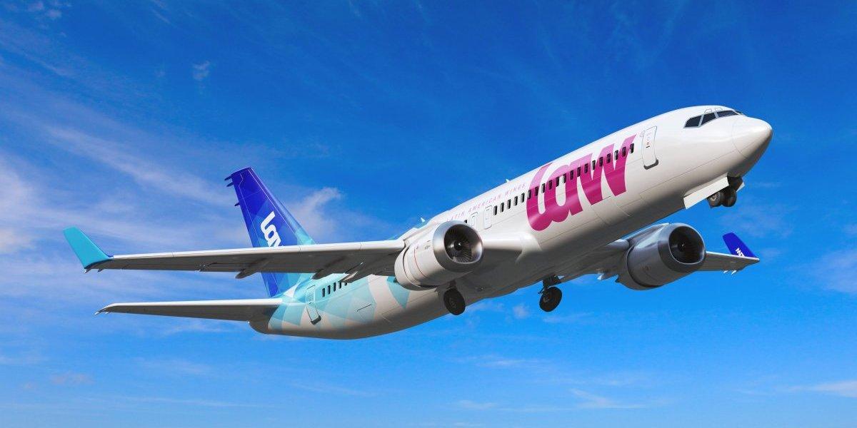 """Autoridad aeronáutica haitiana le dio """"luz verde"""" a LAW para volar a Puerto Príncipe"""