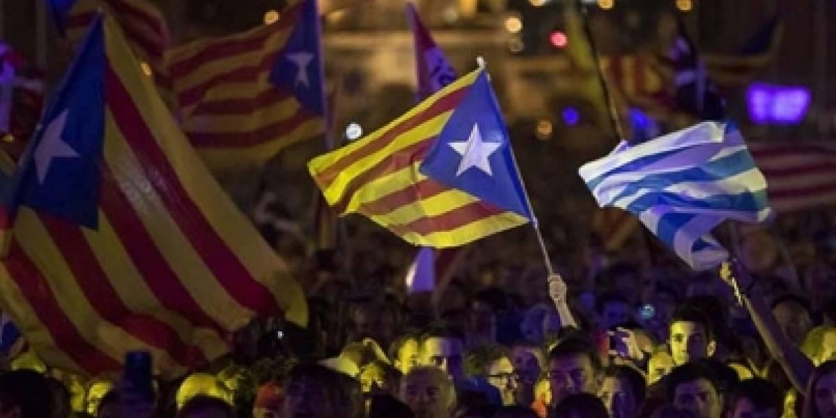 Comisión Europea pide a España y Cataluña 'pasar de la confrontación al diálogo'