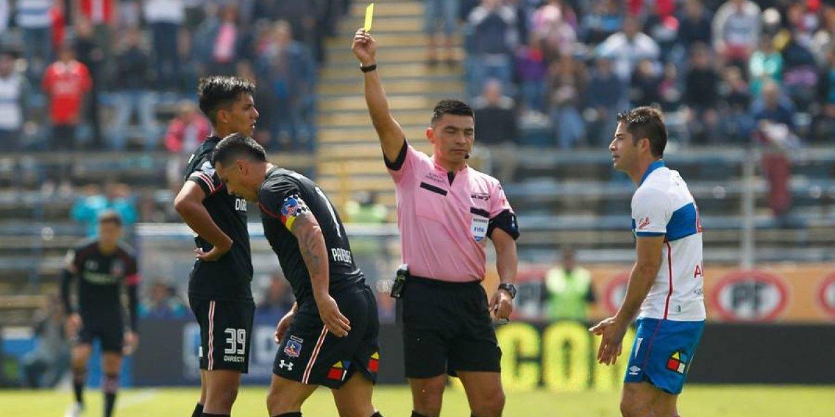 """""""Fue desastroso, no era el árbitro para este clásico"""": Chandía y Selman destrozaron a Polic"""