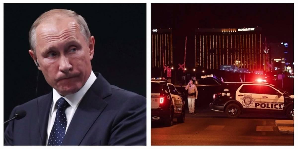 Matanza de Las Vegas