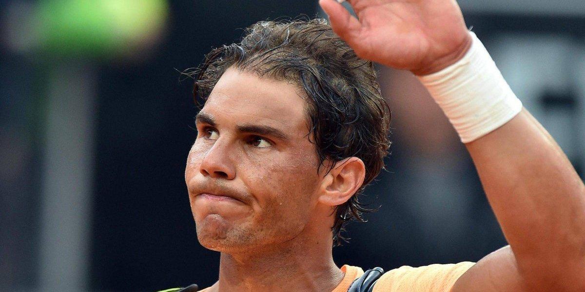 El emotivo mensaje que dio Rafael Nadal, tras los hechos violentos en Cataluña