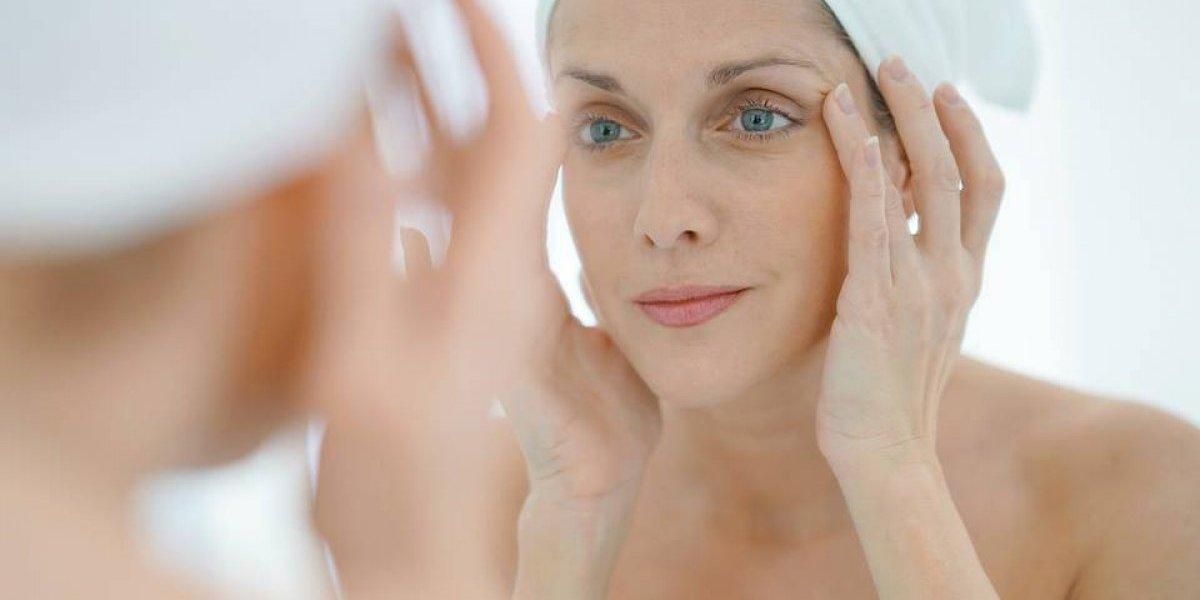 Los beneficios del maquillaje antienvejecimiento en la piel madura
