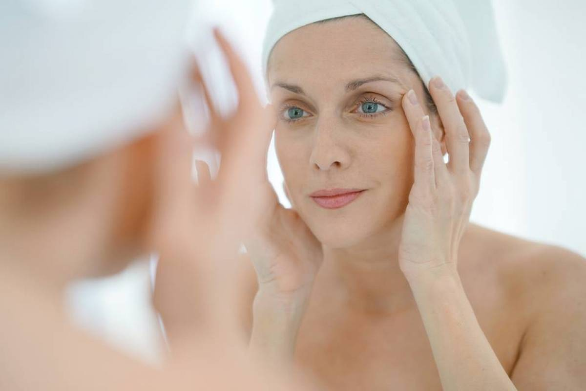maquillaje beneficioso para la piel