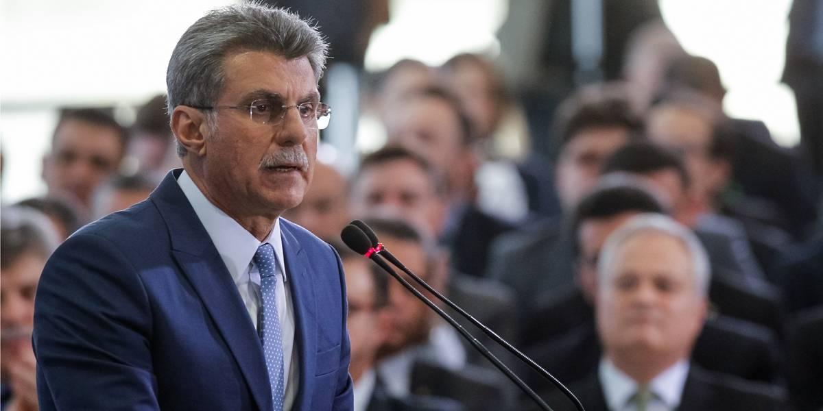Jucá recebeu R$ 5 mi da Odebrecht pela sua 'importância política'