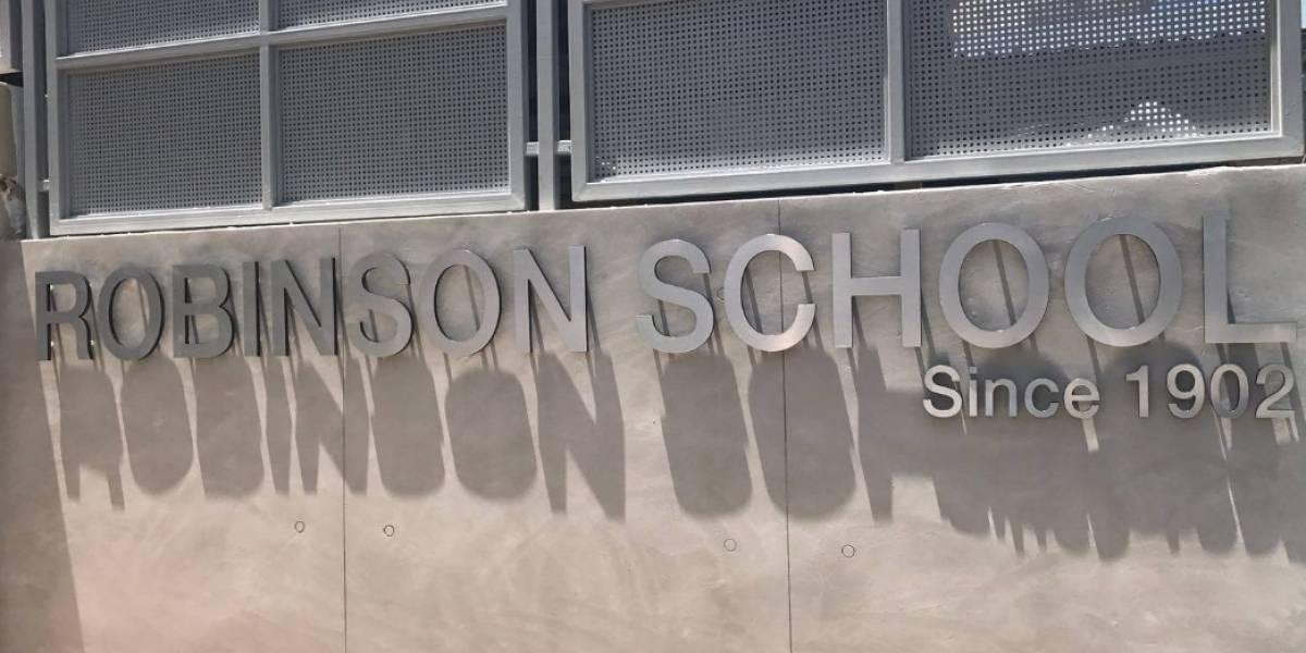 Colegio Robinson School inicia sus clases