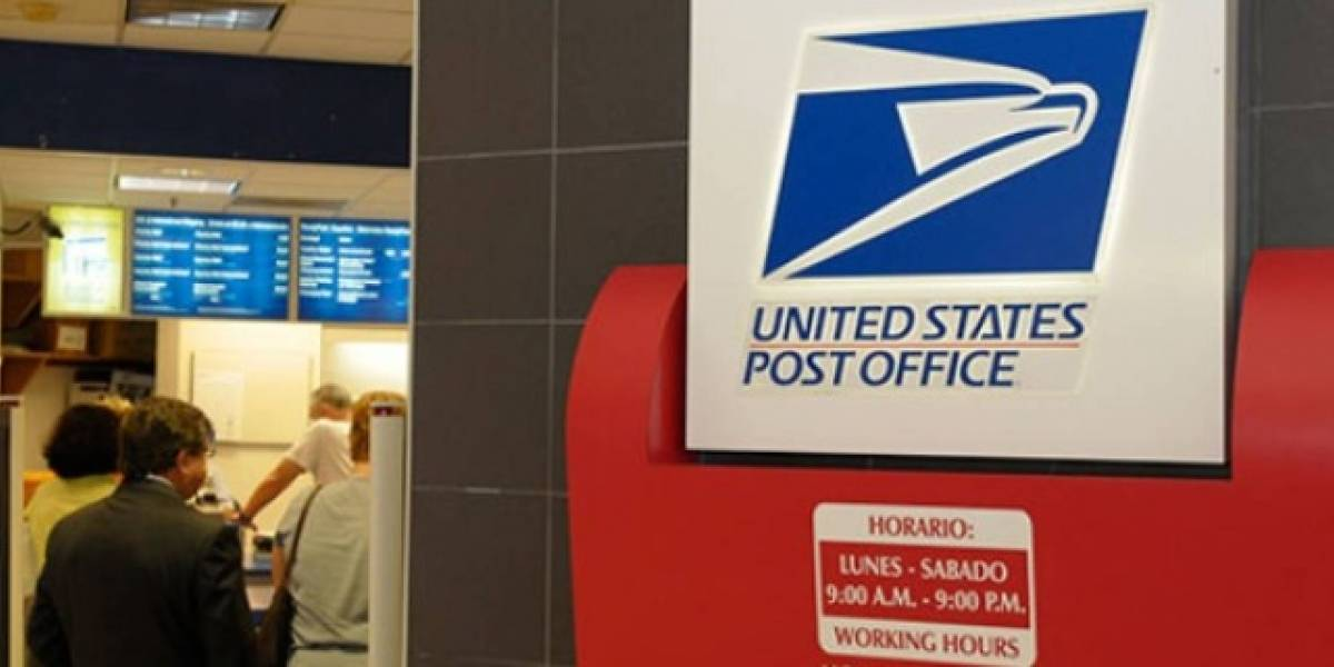 Policía confisca metanfetaminas enviadas por correo