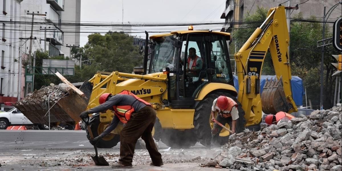 Presentan plan integral para reconstrucción y reactivación económica