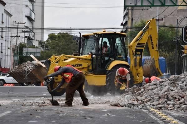 Reconstrucción-sismo