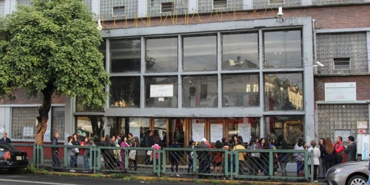 Reanudan clases 789 escuelas más en CDMX