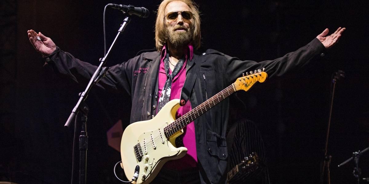 Policía de Los Angeles niega confirmar muerte de Tom Petty