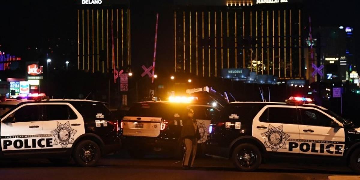 Stephen Paddock, el discreto jubilado que provocó la matanza de Las Vegas