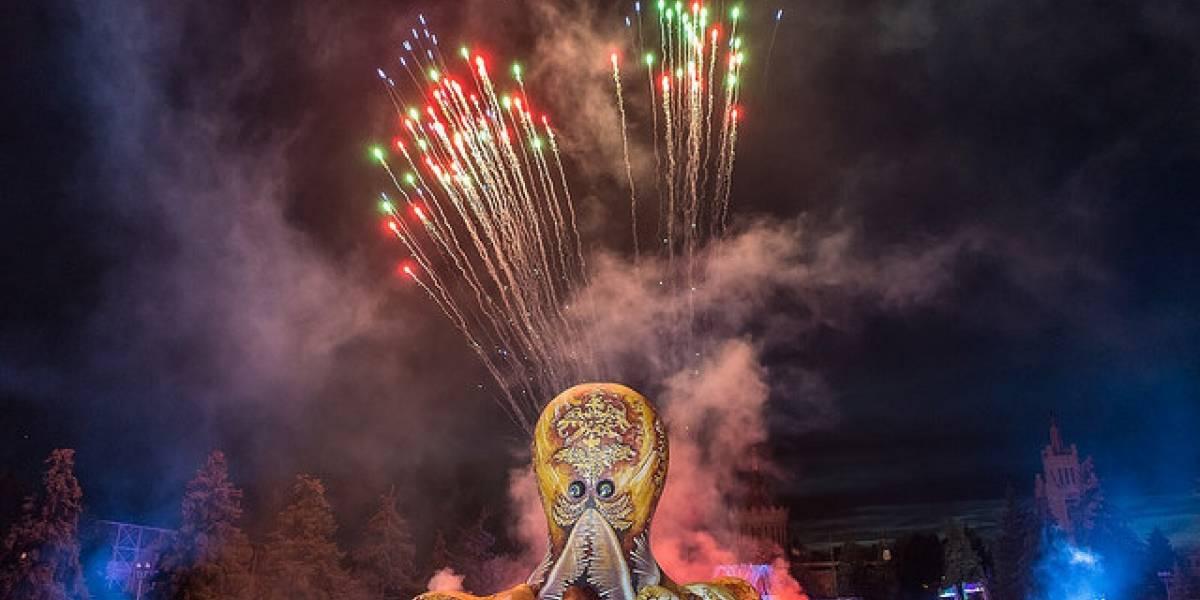 El Festival Sucede llenará de globos a GDL