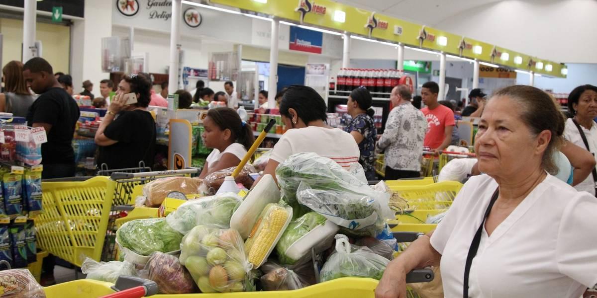Inflação acumulada é de 2,5%, a menor para novembro desde 1998